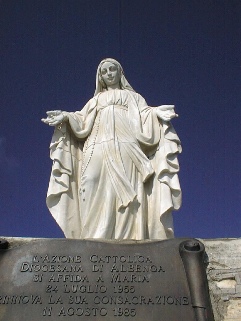 Madonna di Frontè