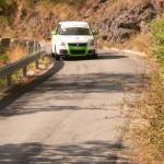 Rallye di Sanremo - Andagna