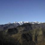 Toraggio - Valle Argentina