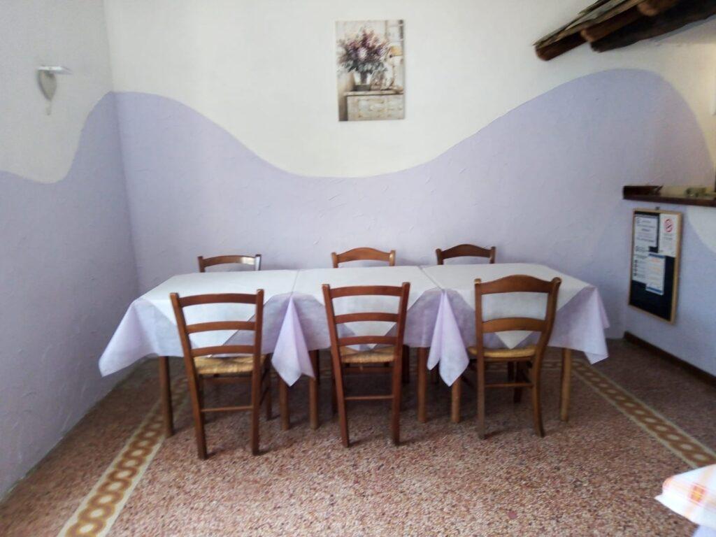 Osteria Andagna
